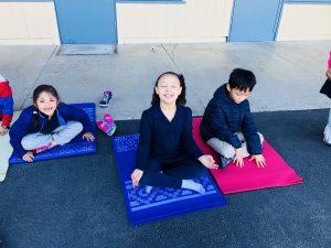 Practicing Mindfullness Skills